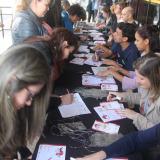 6ª Caravana da Inclusão Acessibilidade e Cidadania 2015 – Etapa de Boraceia