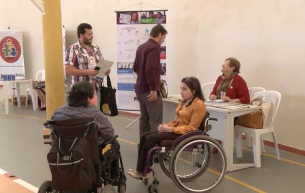6ª Caravana da Inclusão, Acessibilidade e Cidadania – Mogi Mirim