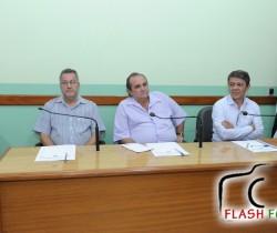 ACAMOESP reúne vereadores e relata conquistas apoiadas pela UVESP