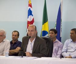 Parlamento Regional Catanduva Acamurca/Uvesp lota a Câmara de Tabapuã e realiza reunião com grande representatividade
