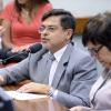 Comissão aprova legenda e linguagem de sinais obrigatórios em programas eleitorais