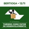 """4º Seminário """"Turismo como Fator de Desenvolvimento"""" passa por Bertioga"""