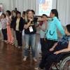 Dracena recebe a Caravana da inclusão, acessibilidade e cidadania