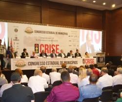 UVESP participa do 60º Congresso Estadual de Municípios