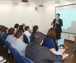 Escola Uvesp ministra curso sobre Minirreforma Eleitoral