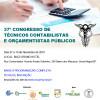 37º CONGRESSO DE TÉCNICOS CONTABILISTAS E ORÇAMENTISTAS PÚBLICOS