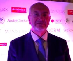Depoimento Sr. José Renato Nalini – Secretário de Estado da Educação de SP – WOCA 2017