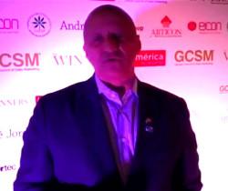 Depoimento Sr. Agostinho Turbian – Presidente GCSM e organizador do evento – WOCA 2017