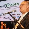 Presidente Nacional do PPS, Roberto Freire, participa do CONEXIDADES