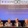 CONEXIDADES discute os 30 anos da Constituição Cidadã