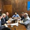 UVESP participa do Conselho Gestor da Secretaria de Estado de Desenvolvimento Regional