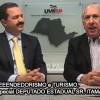 Bate-papo com Sebastião Misiara e Deputado Estadual Itamar Borges (13/03/19)