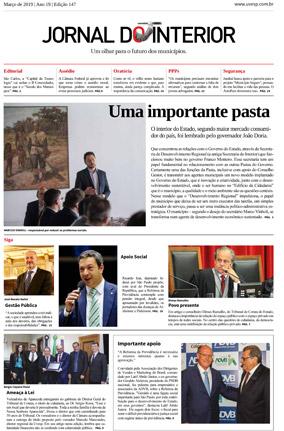 Edição 147 – Março/19
