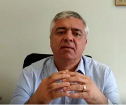 Senador Major Olímpio convida a todos para o CONEXIDADES