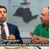 Bate-papo com Sebastião Misiara (live 22/05/19)