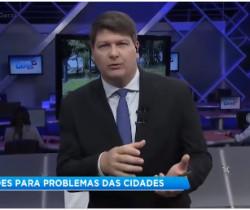 CONEXIDADES – Programa Balanço Geral da TV RECORD