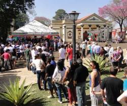 Festa de São Donato em Pedrinhas Paulista