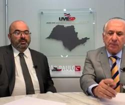 LIVE da UVESP com Sebastião Misiara e Ricardo Hasson Sayeg