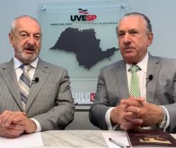 LIVE da UVESP com o Professor José Renato Nalini