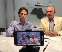 LIVE da UVESP com Maurício Eugenio da Greenk Tech Show