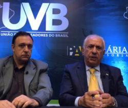 LIVE com Sebastião Misiara e Gilson Conzatti