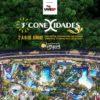 Vem aí o 3º CONEXIDADES – 2 a 6 de Junho – Olímpia/SP