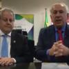 LIVE da UVESP – entrevistamos o Secretário Nacional do Idoso, Antônio Fernandes Toninho Costa