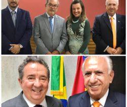 UVESP é convidada para o ciclo de debates do TCE 2020