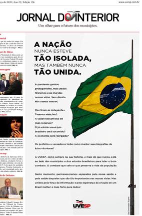 Edição 156 – MARÇO/20