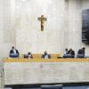 Comissão de Direitos Humanos discute políticas de segurança alimentar do município em audiência