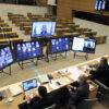 Ao Vivo: Comissão de Constituição, Justiça e Redação – 10/06/2021