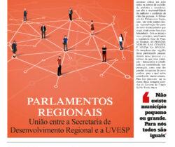 Jornal do Interior News – AGOSTO – Edição Nº173