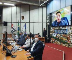 Parlamento Regional Metropolitano de Ribeirão Preto também fez sua reunião (12/08)