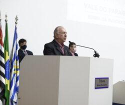 UVESP dá posse para mais um Parlamento Regional