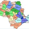 Parlamentos Regionais Estado de São Paulo